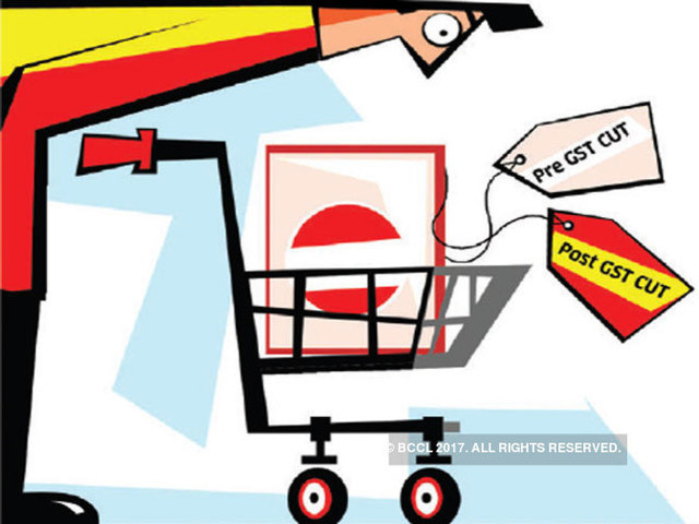 Stickers on existing stock must show GST cut: Govt to FMCGs