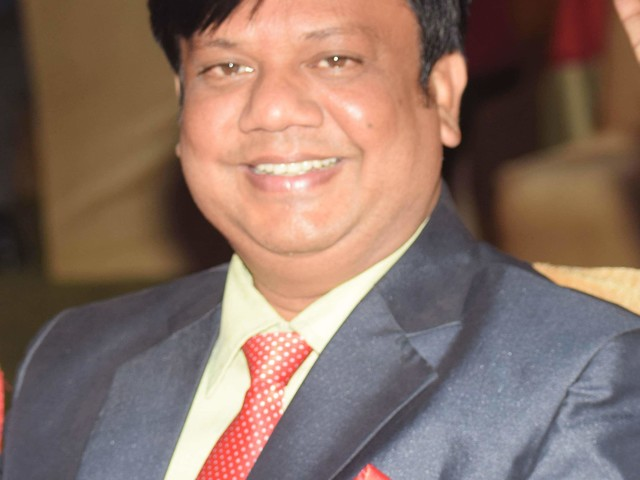"""डॉ ओमप्रकाश प्रजापति को """"पत्रकारिता गौरव """"सम्मान 18 को"""