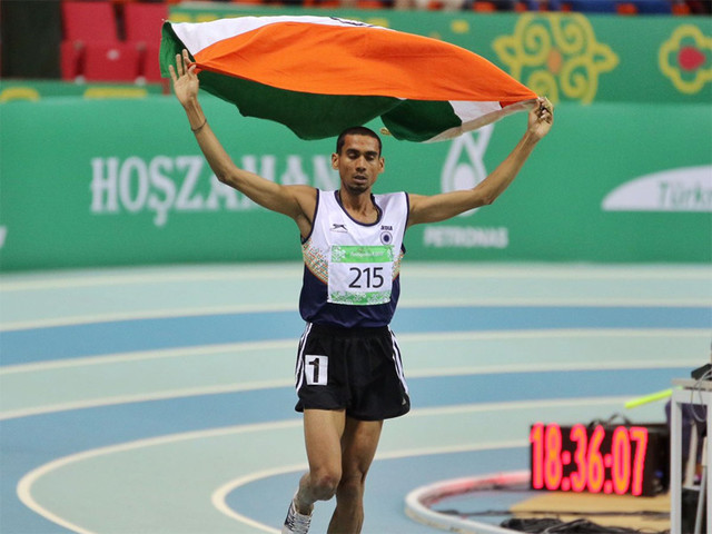 Indians win one gold, two bronze at Asian Indoor Games