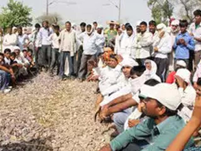 Gujjar community members call off quota agitation after govt's written assurance