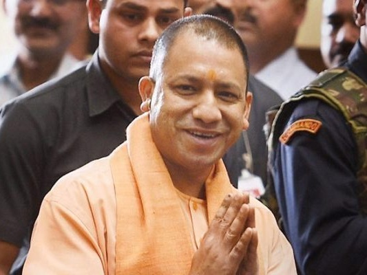Section 144 imposed in Noida ahead of CM Yogi's visit