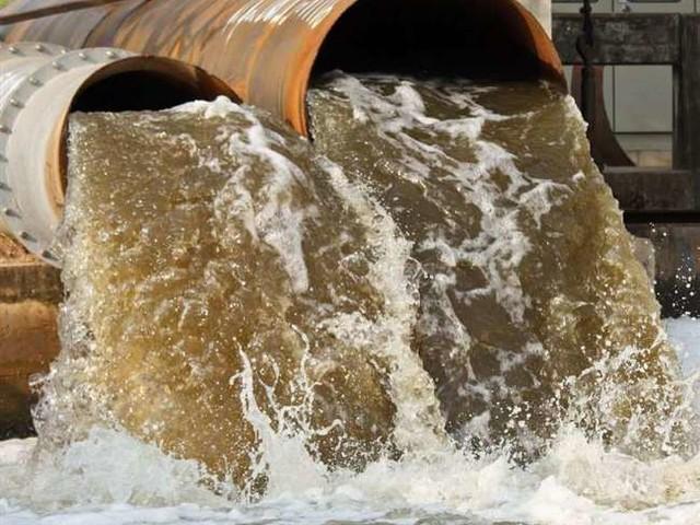 कपड़ा उद्योग से निकले दूषित जल के शोधन की नई तकनीक विकसित, शोधन की लागत 50 फीसद तक है कम