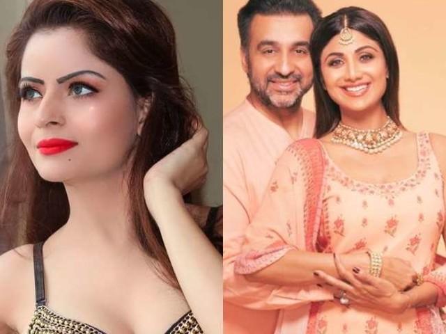 Raj Kundra के जेल से छुटने पर गहना वशिष्ठ ने जताई खुशी, बोल्ड तस्वीर शेयर कर शिल्पा शेट्टी के पति का किया स्वागत