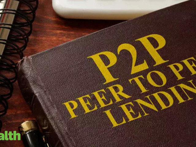 Looking to borrow or get credit? Here's how P2P lending platforms can help