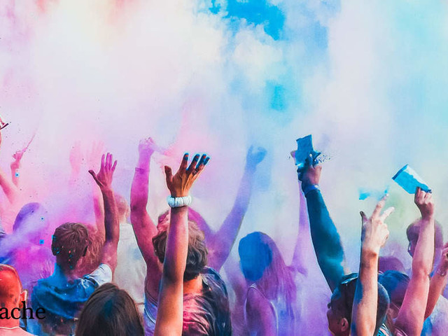 Holi, Cheese Festival, London Marathon: 4 major festivals from around the globe you must look forward to