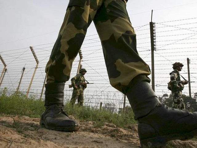 Pak takes envoys to LoC to show 'India's targeting'
