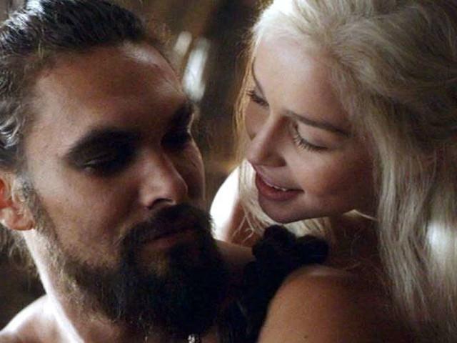 Jason Momoa disses Game of Thrones finale vows vengeance for Khaleesi