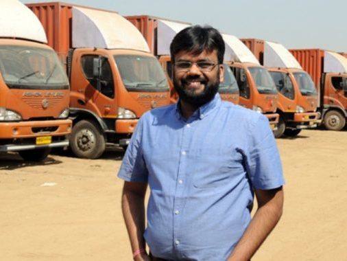 Rivigo's Relay-as-a-Service To Ensure Truckers Return Home Every Day