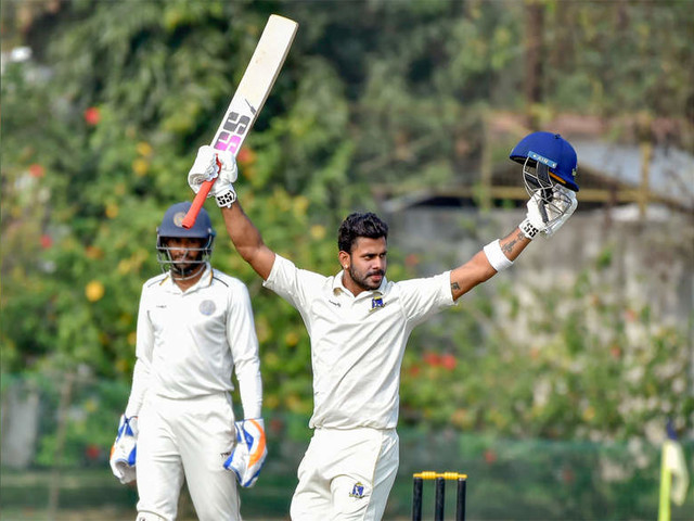 Ranji Trophy: Bengal rout Hyderabad in three days