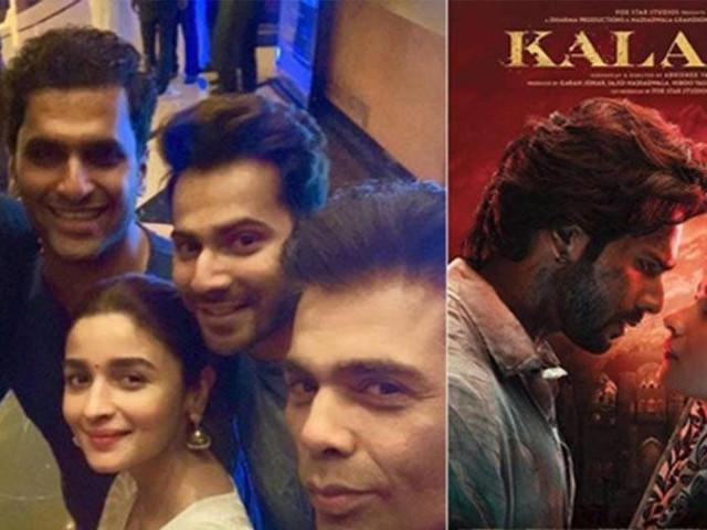 Karan Johar talks about the reason behind Kalankâs failure