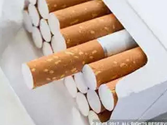 DRI seizes contraband cigarettes worth Rs 1.55 crore