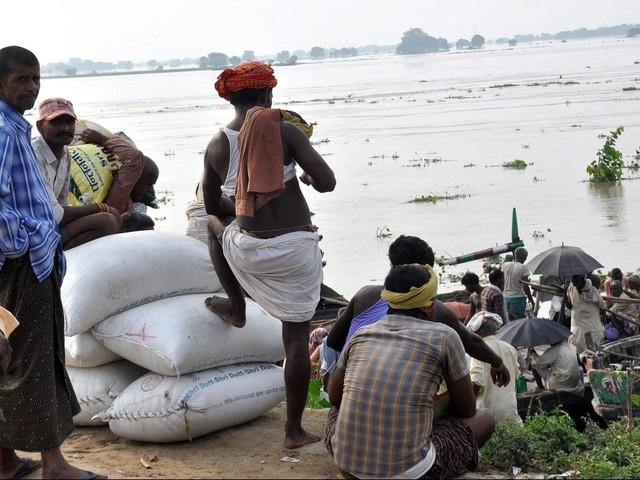 बिहार के दो स्टेशनों पर बाढ़ की गंभीर स्थिति; उत्तर प्रदेश, असम, झारखंड, पश्चिम बंगाल भी बाढ़ अलर्ट पर   द वेदर चैनल – द वेदर चैनल के लेख