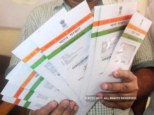 SC extends deadline for linking of Aadhaar to all services to March 31