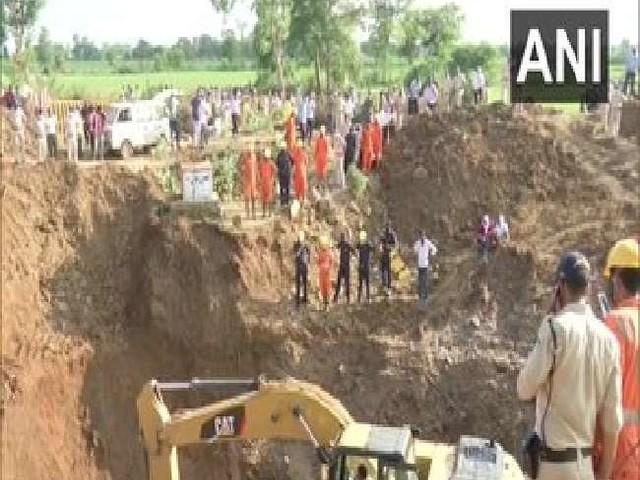 मध्यप्रदेश में कुआं हादसा: मृतकों के परिजनों को दो लाख रुपये का मुआवजा, प्रधानमंत्री ने की घोषणा