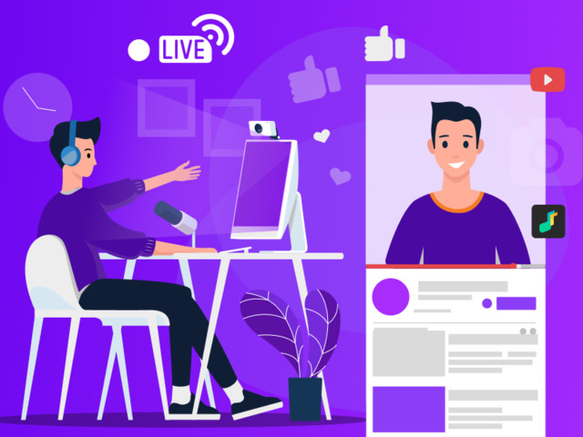 Flutin – A New Livestreaming Tool to Empower Creators Worldwide