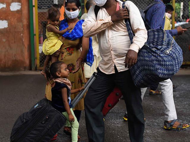 India reports 73,272 new coronavirus cases, 926 fresh fatalities