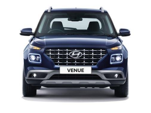 Hyundai Venue To Get A New Diesel Engine