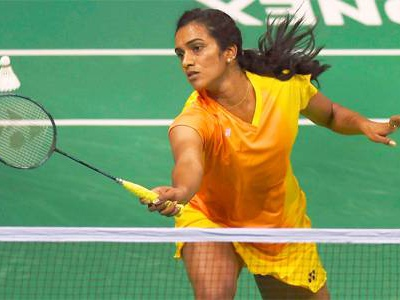 India's campaign end at Singapore Open badminton
