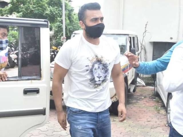 Raj Kundra Case: अश्लील वीडियो मामले में गिरफ्तार राज कुंद्रा को मुंबई कोर्ट से मिली जमानत
