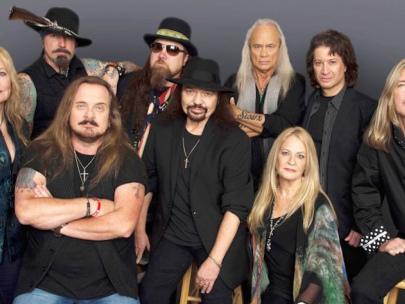 Lynyrd Skynyrd गिटारवादक गैरी रॉसिंगटन आपातकालीन हृदय प्रक्रिया के बाद ठीक हो जाते हैं: रिपोर्ट