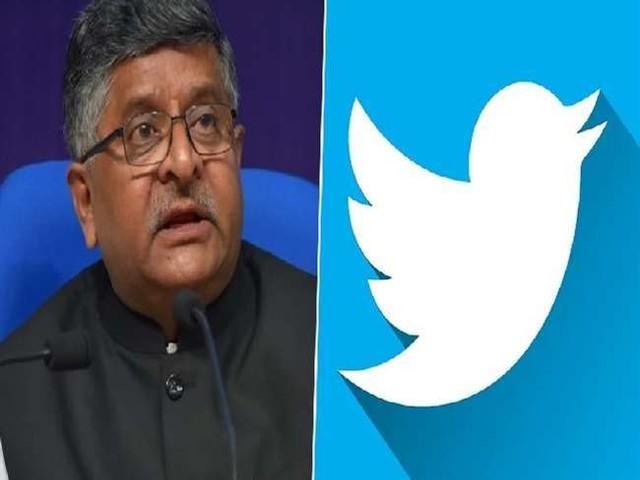 रविशंकर प्रसाद का ट्विटर पर निशाना, कहा- अमेरिकी इंटरनेट मीडिया प्लेटफार्मों को मानने होंगे भारतीय कानून