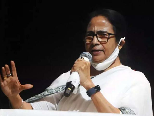तृणमूल की प्रवक्ता का कहना है कि ममता, राहुल नहीं, मोदी के लिए एकमात्र विकल्प | भारत समाचार