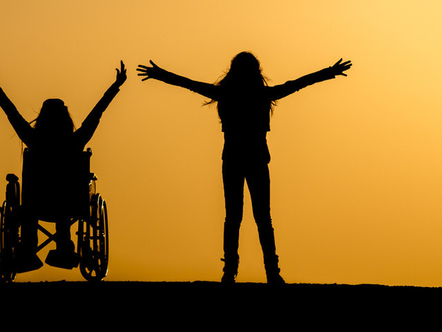 Differently-abled children to walk for fashion show in Goa