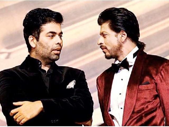 करण जौहर के ट्विट पर आया शाहरुख़ खान का बयान, कहा प्यार करो तनाव नहीं