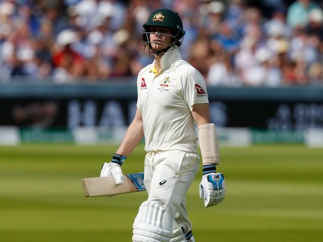 Ashes 2019 : स्टीव्ह स्मिथचे पुनरागमन नाहीच;तिसऱ्या कसोटीस मुकणार