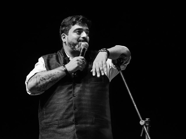 Jeeveshu Ahluwalia Is Doing An India Tour And Tickets Start At 499/- Only