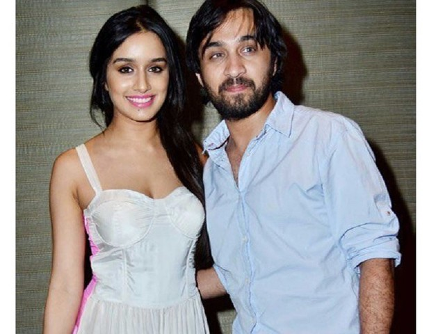 Siddhant Kapoor on Shraddha's link-up rumours