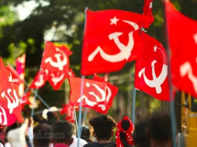 ബി.ജെ.പി. വിരുദ്ധസഖ്യം:സി.പി.എം. കേന്ദ്രകമ്മിറ്റിയിൽ വാദപ്രതിവാദം,കോൺഗ്രസിനെ കടന്നാക്രമിച്ച് പിണറായി