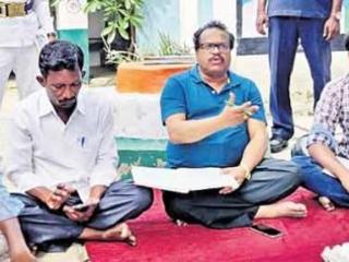Narayanpet takes 'Palle Pragathi' to new level