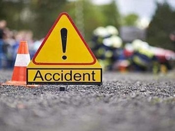 Two killed in road accident in Karimnagar