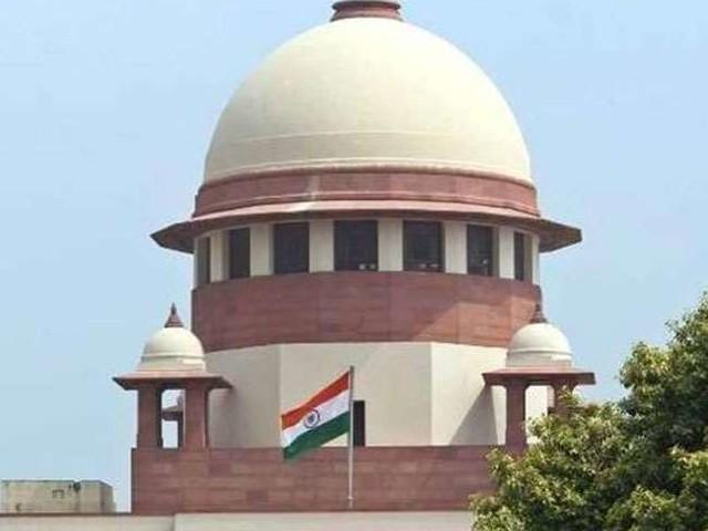प्रधानमंत्री व गृह मंत्री के खिलाफ अवमानना याचिका पर पांच अगस्त को सुनवाई करेगा सुप्रीम कोर्ट