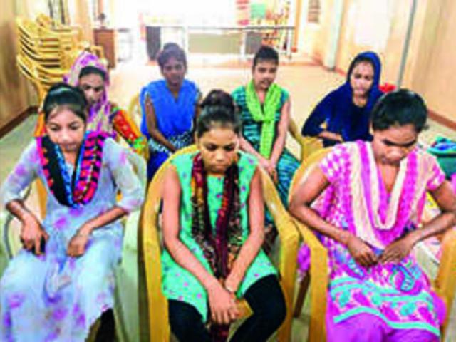 कोयंबटूर में कताई मिल से झारखंड की सात महिलाओं को छुड़ाया गया | कोयंबटूर समाचार