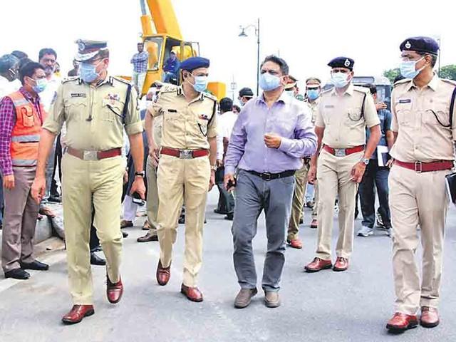 Hyderabad gears up for Vinayaka Chaturthi