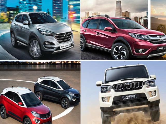 मारूति से लेकर महिंद्रा की इन कारों पर बड़ी छूट