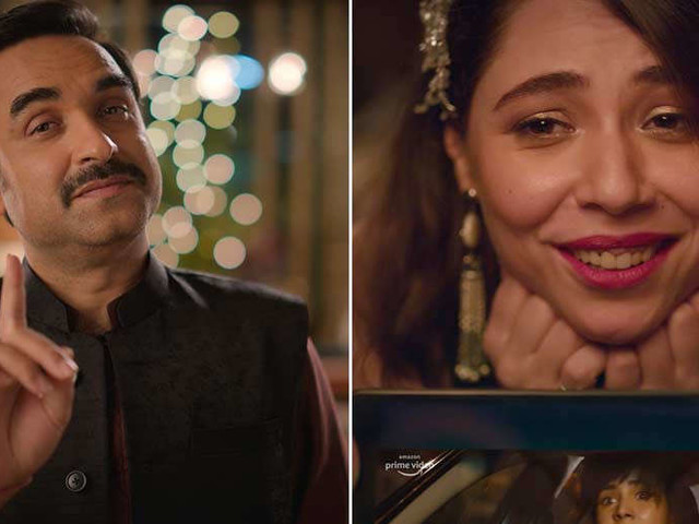 Amazon Prime Video urges you to hit pause this Diwali and spend time with your loved ones