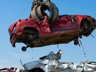 मारुति नोएडा में लगाएगी वाहनों का कबाड़ तोड़ने व रिसाइकल करने वाली पहली इकाई