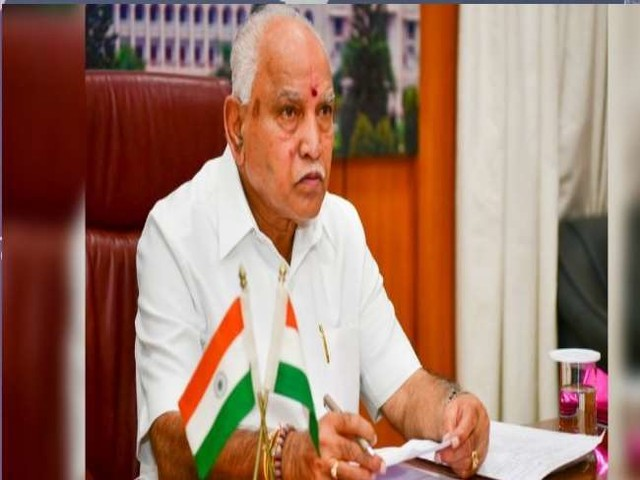 येद्दियुरप्पा और उनके बेटे समेत कई लोगों को हाई कोर्ट का नोटिस, हाउसिंग प्रोजेक्ट में भ्रष्टाचार का मामले