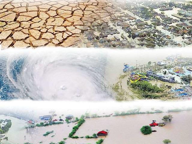 कुदरत का कहर: गत पचास साल में दुनिया में मौसम जनित आपदाओं की संख्या पांच गुना बढ़ी