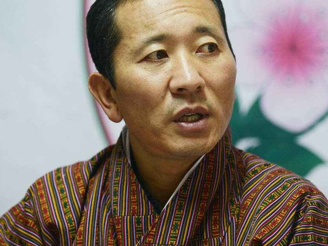 Centre-left DNT win may strengthen India-Bhutan relations