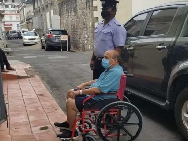 एंटीगुआ पुलिस ने मेहुल चोकसी के अपहरण की जांच शुरू कर दी है: पीएम गैस्टन ब्राउन