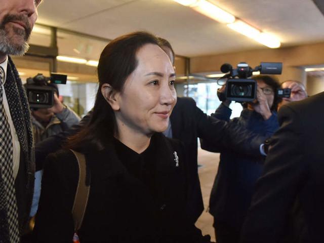 Extradition hearing begins for Huawei executive Meng Wanzhou in Canada