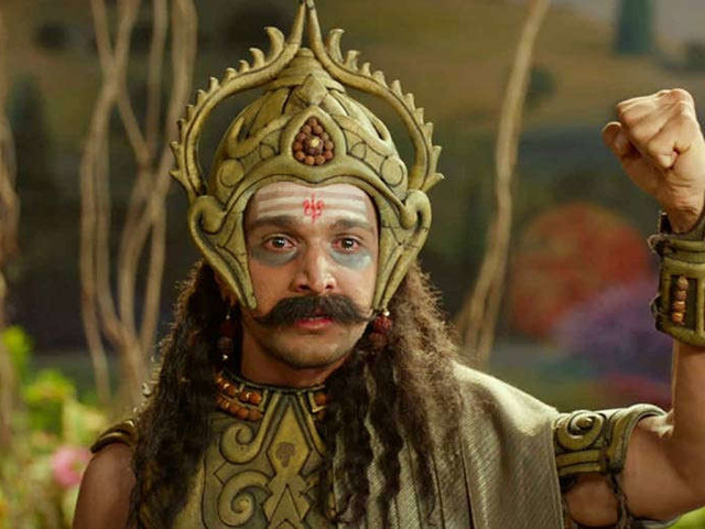 After accusations of romance between Ravana and Sita Bhavai makers issue clarification
