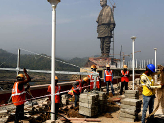 Tribals to oppose 'Statue of Unity' unveiling by Prime Minister Modi