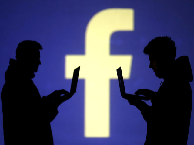 Facebook tentatively concludes that spammers were behind recent data breach: WSJ