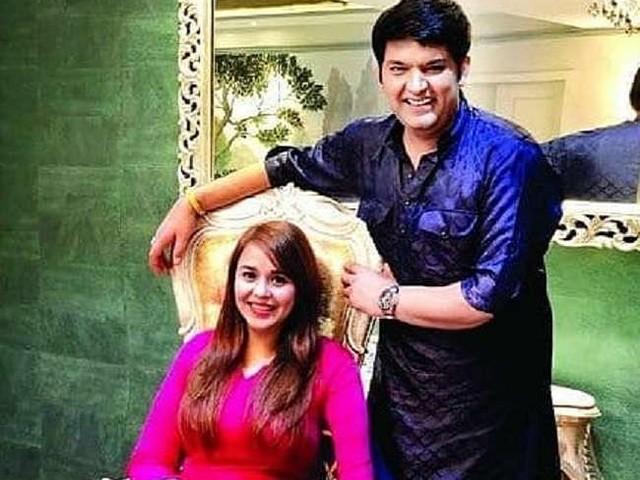 Wedding Time With Kapil: कपिल शर्मा और गिन्नी चतरथ का ये ख़ूबसूरत वेडिंग कार्ड देखिये