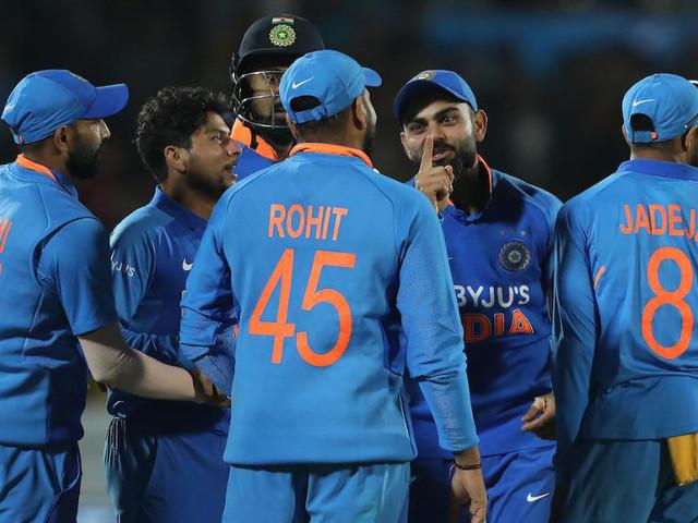 ICC ODI Rankings : टीम इंडियाच्या 'या' खेळाडूंचा दबदबा कायम; जडेजाची एन्ट्री!